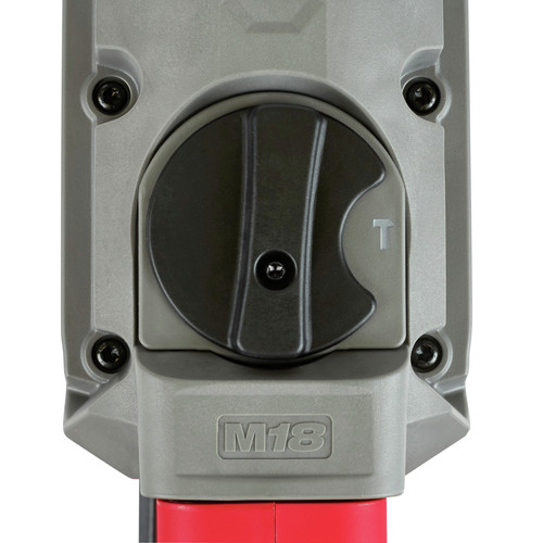 Milwaukee 2718-22HD M18 FUEL 1-3/4 in. SDS MAX Rotary Hammer with ONE KEY and (2) 12 Ah Batteries image number 8