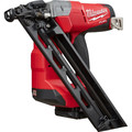 Factory Reconditioned Milwaukee 2743-81CT M18 FUEL Cordless Lithium-Ion 15-Gauge Brushless Finish Nailer Kit image number 2