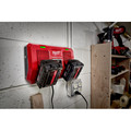 Milwaukee 48-59-1802 M18 Dual Bay Simultaneous Rapid Lithium-Ion Charger image number 14