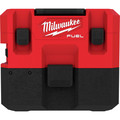 Milwaukee 0960-21 M12 FUEL Lithium-Ion Brushless 1.6 Gallon Cordless Wet/Dry Vacuum Kit (6 Ah) image number 15