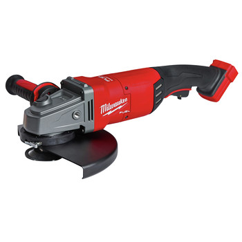 Factory Reconditioned Milwaukee 2785-80 M18 FUEL 7 in. / 9 in. Large Angle Grinder (Tool Only) image number 4