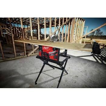 Milwaukee 2736-20 M18 FUEL 8-1/4 in. Table Saw with One-Key (Tool Only) image number 8