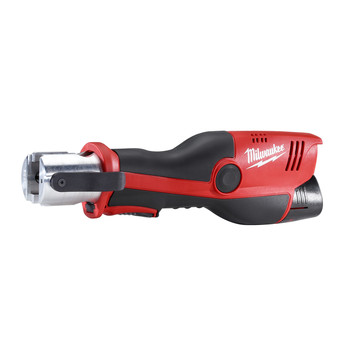 Milwaukee 2473-22 M12 Cordless Lithium-Ion FORCE LOGIC Press Tool Kit image number 1