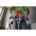 Milwaukee 2810-22 M18 FUEL Lithium-Ion 1/2 in. Cordless Mud Mixer with 180-Degree Handle Kit (5 Ah) image number 7