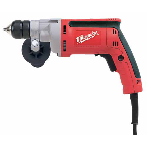 Milwaukee 0201-20 3/8 in. Magnum Drill with Keyless Chuck