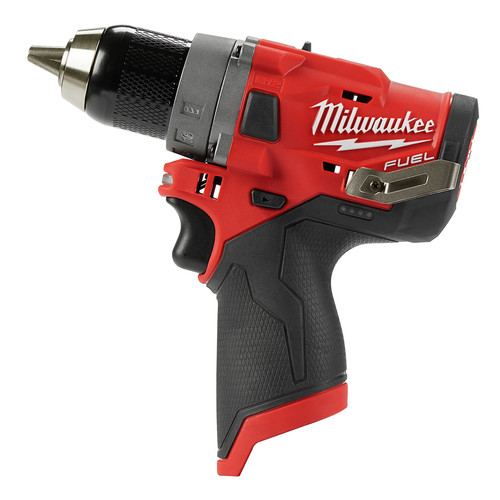 Factory Reconditioned Milwaukee 2503-80 M12 FUEL Lithium-Ion 1/2 in. Cordless Drill Driver (Tool Only)