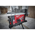Milwaukee 2736-2648-CPO M18 FUEL 8-1/4 in. Table Saw with One-Key (Tool Only) plus M18 Random Orbit Sander (Tool Only) image number 10