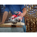 Milwaukee 2730-21 M18 FUEL Cordless 6-1/2 in. Circular Saw with (1) REDLITHIUM Battery image number 7