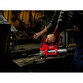 Factory Reconditioned Milwaukee 2646-81CT M18 Lithium-Ion 2-Speed Grease Gun Kit image number 9