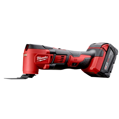 Milwaukee 2626-22 M18  Lithium-Ion Multi-Tool Kit