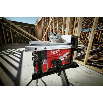 Factory Reconditioned Milwaukee 2736-80 M18 FUEL 8-1/4 in. Table Saw with One-Key (Tool Only) image number 7