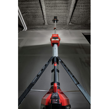 Milwaukee 2135-20 M18 ROCKET 18V Cordless Lithium-Ion LED Tower Light/Charger image number 11