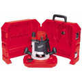 Factory Reconditioned Milwaukee 5615-81 1-3/4 MAX HP BodyGrip Router with Case image number 0