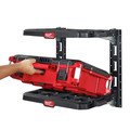 Milwaukee 48-22-8481 PACKOUT Wall-Mount Storage Racking Shelf image number 2