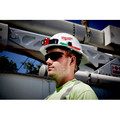 Milwaukee 48-73-1030 Full Brim Hard Hat with BOLT Accessory System - Type 1 Class E image number 11