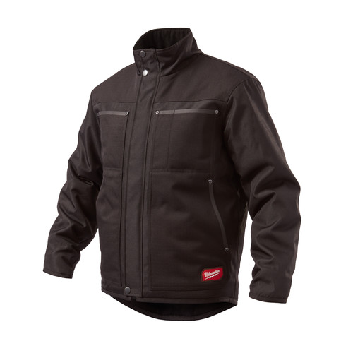 Milwaukee 253B-S GRIDIRON Traditional Jacket (Black)