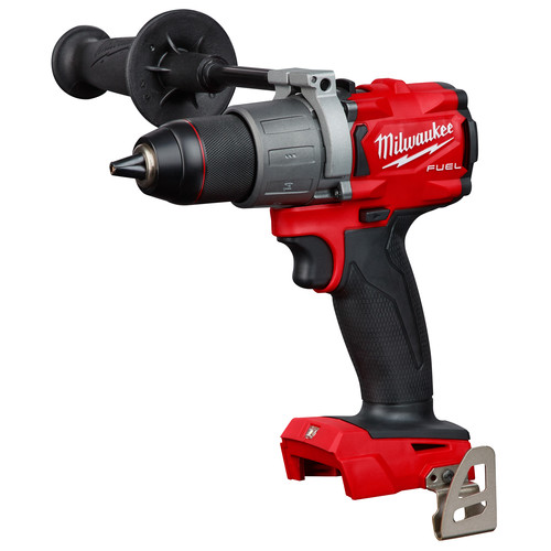 Factory Reconditioned Milwaukee 2803-80 M18 FUEL Lithium-Ion Brushless 1/2 in. Cordless Drill Driver (Tool Only) image number 0