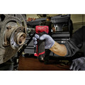 Milwaukee 2485-22 M12 FUEL Lithium-Ion Right Angle Die Grinder Kit (2 Ah) image number 5