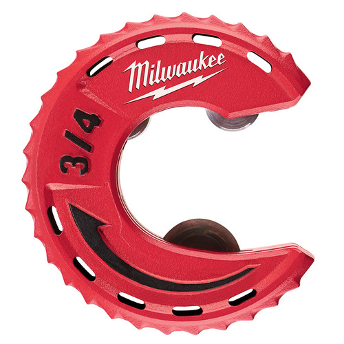 Milwaukee 48-22-4261 3/4 in. Close Quarters Tubing Cutter image number 0