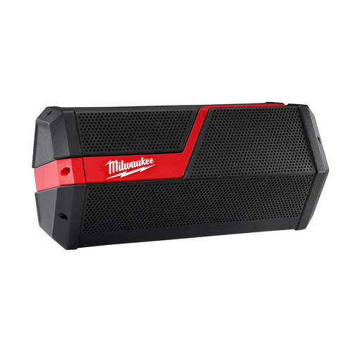 Milwaukee 8-8 M8/M8 Wireless Jobsite Speaker