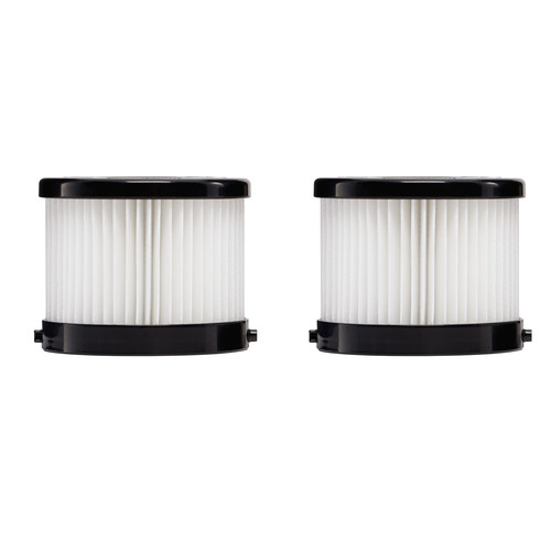 Milwaukee 49-90-1951 HEPA Dry Filter Kit (2-Pack)