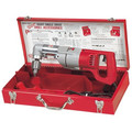 Factory Reconditioned Milwaukee 3102-8 7 Amp 2-Speed 1/2 in. Corded Right Angle Drill with D-Handle and Case image number 0