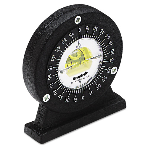 Empire 361 Angle Reference Protractor