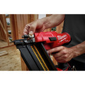 Milwaukee 2744-20 M18 FUEL 21-Degree Cordless Framing Nailer (Tool Only) image number 13