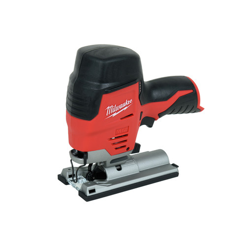 Milwaukee 2445-20 M12 12V Cordless Lithium-Ion High Performance Jigsaw (Bare Tool)