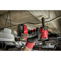 Milwaukee 2854-22CT M18 FUEL Lithium-Ion Brushless Compact 3/8 in. Cordless Impact Wrench Kit with Friction Ring (2 Ah) image number 14