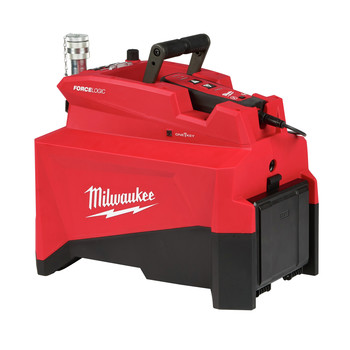 Milwaukee 2774-20 M18 FORCE LOGIC 18V 10,000 PSI Hydraulic Pump (Tool Only) image number 2