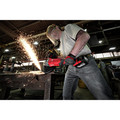 Milwaukee 2785-20 M18 FUEL 7 in. / 9 in. Large Angle Grinder (Tool Only) image number 12