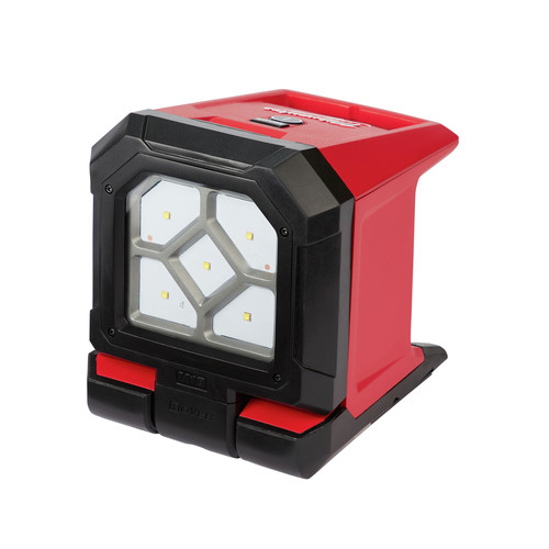 Factory Reconditioned Milwaukee 2365-80 M18 ROVER Lithium-Ion Mounting Cordless Flood Light (Tool Only) image number 0