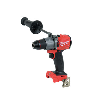 Milwaukee 2804-20 M18 FUEL Lithium-Ion 1/2 in. Cordless Hammer Drill (Tool Only)