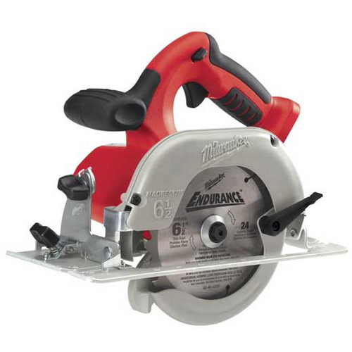 Factory Reconditioned Milwaukee 0730-80 M28 Lithium-Ion 6-1/2 in. Circular Saw (Tool Only) image number 0