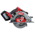 Milwaukee 2732-21HD M18 FUEL 7-1/4 in. Circular Saw Kit image number 1