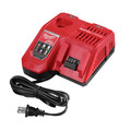 Milwaukee 48-59-1880SC M18 REDLITHIUM HIGH OUTPUT XC8.0 Super Charger Starter Kit image number 1