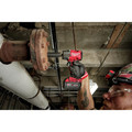 Milwaukee 2962P-20 M18 FUEL Lithium-Ion Brushless Mid-Torque 1/2 in. Cordless Impact Wrench with Pin Detent (Tool Only) image number 6