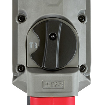 Milwaukee 2718-21HD M18 FUEL 1-3/4 in. SDS MAX Rotary Hammer with ONE KEY and 12 Ah Battery image number 5
