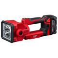 Milwaukee 2354-21 M18 18V Lithium-Ion LED Search Light Kit