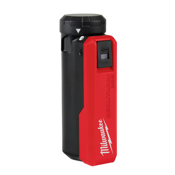 Milwaukee 48-59-2012 REDLITHIUM USB Charger and Portable Power Source