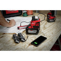 Milwaukee 2846-20 M18 TOP-OFF Lithium-Ion 175-Watt Cordless Portable Power Supply Inverter (Tool Only) image number 13
