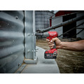 Factory Reconditioned Milwaukee 2755-80 M18 FUEL Cordless Lithium-Ion 1/2 in. Compact Impact Wrench with Pin Detent (Tool Only) image number 5
