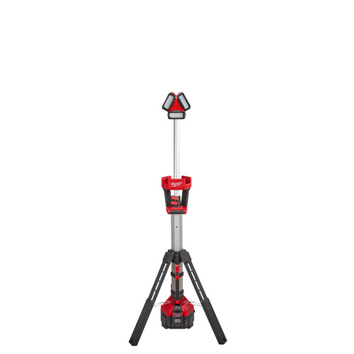 Milwaukee 2135-21HD M18 ROCKET Cordless Lithium-Ion LED Tower Light/Charger image number 4
