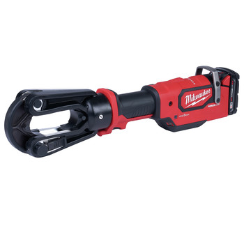 Milwaukee 2879-22 M18 FORCE LOGIC 18V 15 Ton Crimper Kit image number 1