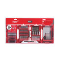 Milwaukee 48-32-4021 SHOCKWAVE 70 Pc. Impact Duty Driver Bit Set