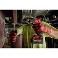 Milwaukee 2962P-20 M18 FUEL Lithium-Ion Brushless Mid-Torque 1/2 in. Cordless Impact Wrench with Pin Detent (Tool Only) image number 11