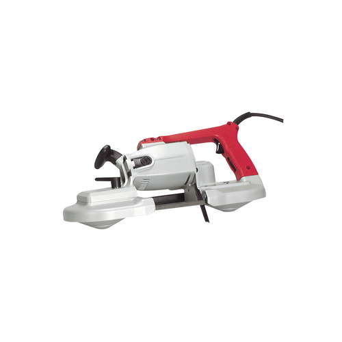 Milwaukee 6226 Portable Two-Speed Band Saw with Case