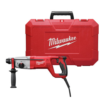 Factory Reconditioned Milwaukee 5262-81 1 in.  SDS Plus Rotary Hammer Kit image number 0