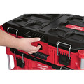Milwaukee 48-22-8424 PACKOUT Tool Box image number 5